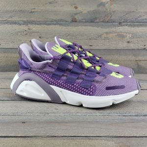 adidas Originals Lxcon Running Shoes Purple Tint